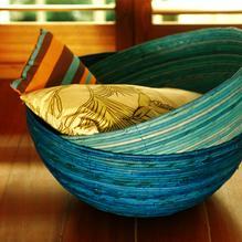 Blue_paper_bowl